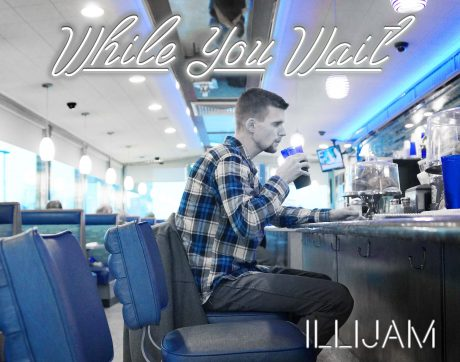 While You Wait Cover Art