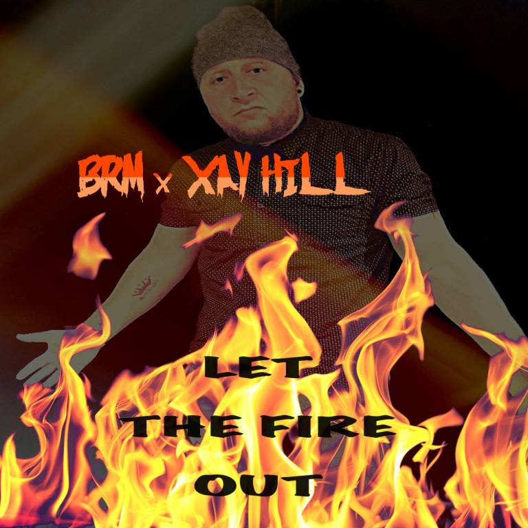 BRM and Xay Hill