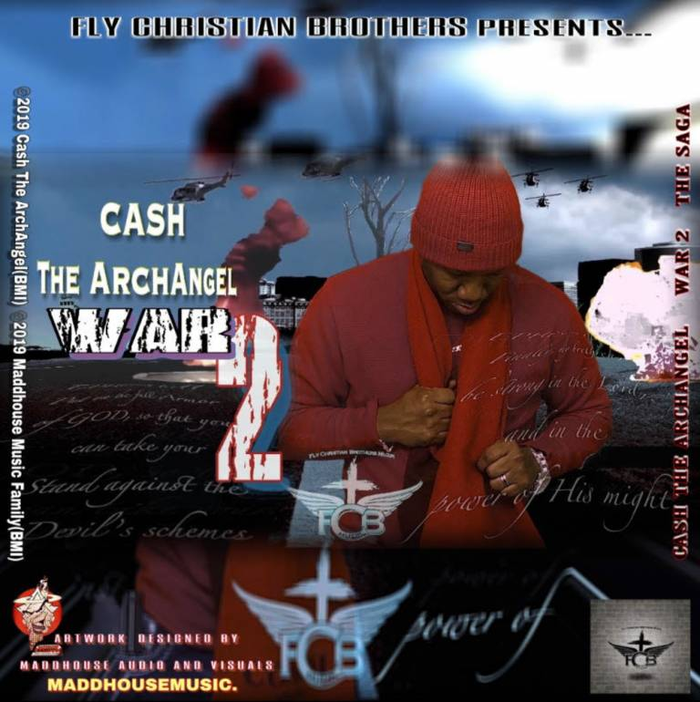 Cash The Archangel