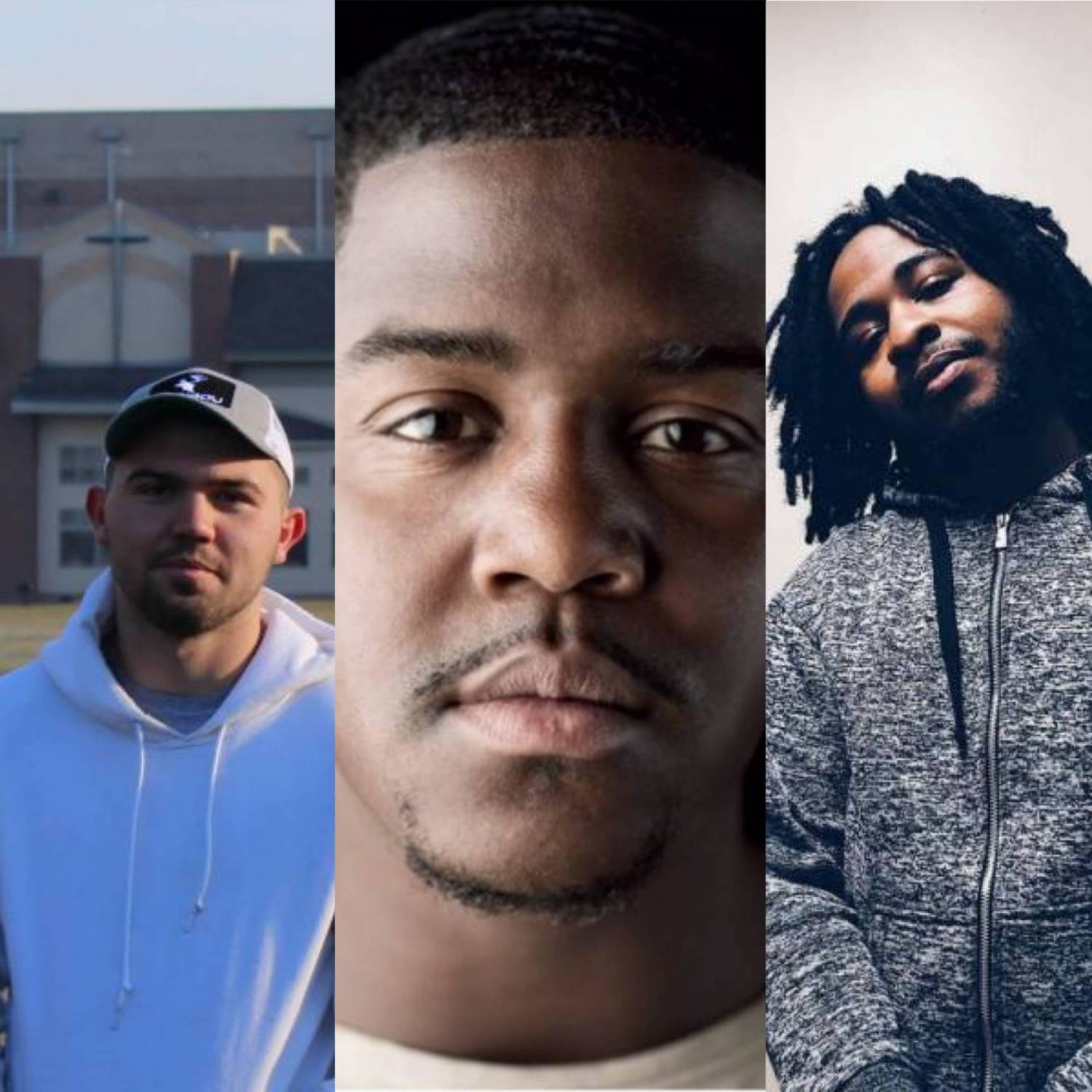 0500139b4a18 10 Indie Christian Rap Songs You Need to Hear This Week – 7/20/19